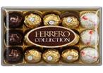 Набор конфет FERRERO COLLECTION 172г
